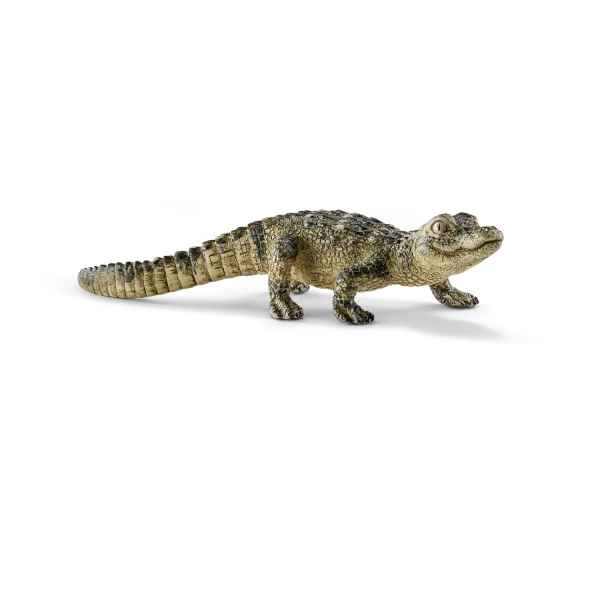 Bebe alligator schleich -14728