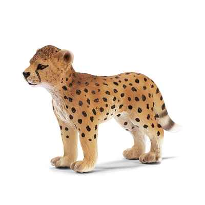Video schleich-14327-Figurine bebe Guepard