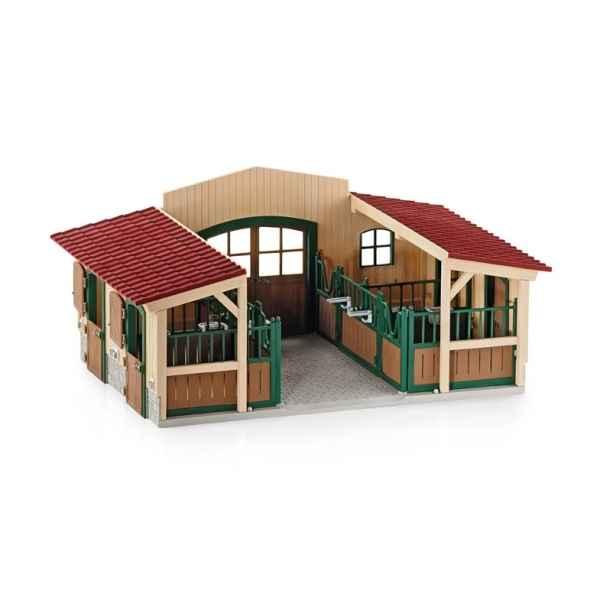centre equestre jouet