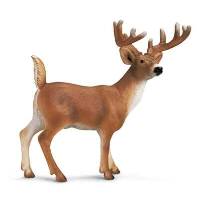 Video schleich-14253-Cerf de Virginie