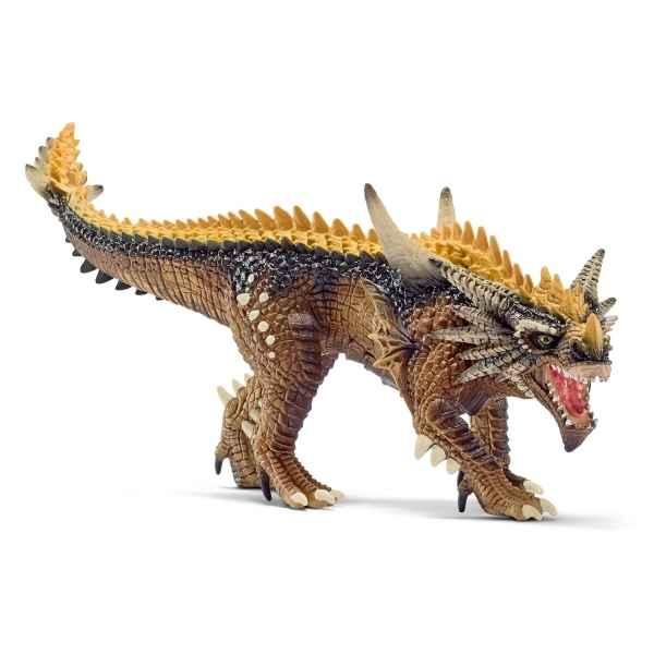 Dragon Chasseur Schleich 70513
