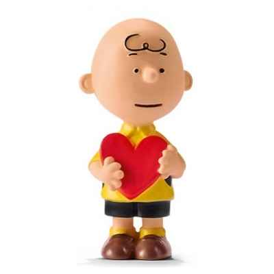 Figurine charlie brown schleich -22066