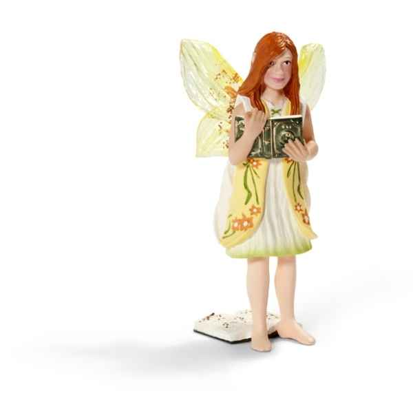 Figurine elfe fine comme le narcisses schleich-70463