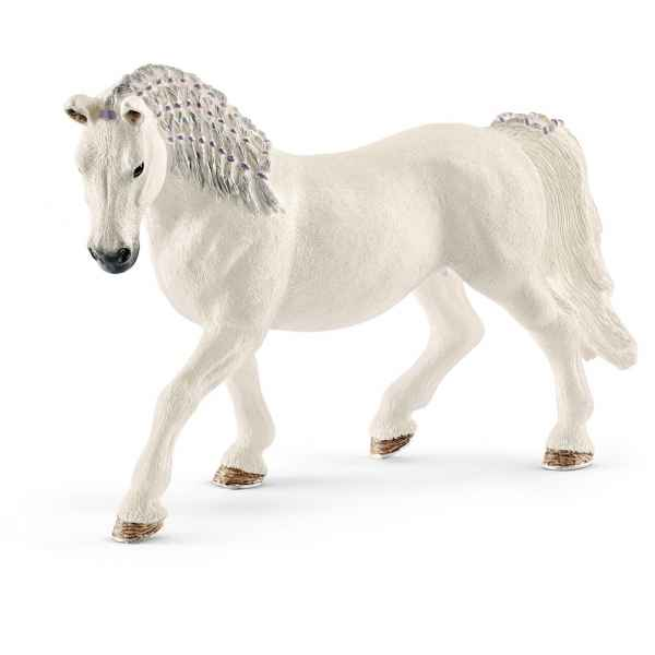 Schleich chevaux Hanovres Poulain 13818 nouveau