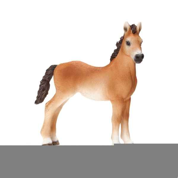 Figurine yearling tennessee walker schleich-13714