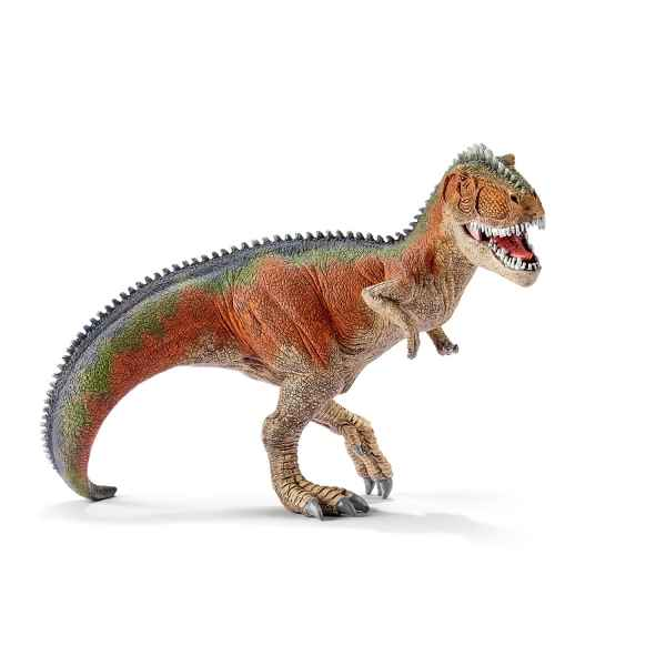 Giganotosaure, orange schleich -14543