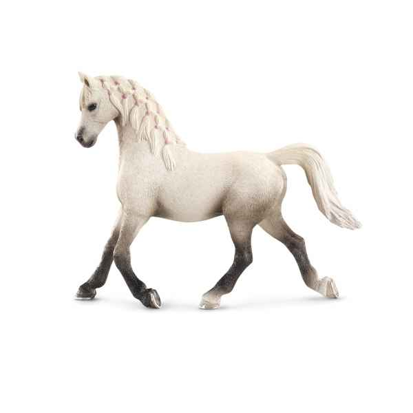 Jument arabe schleich -13761