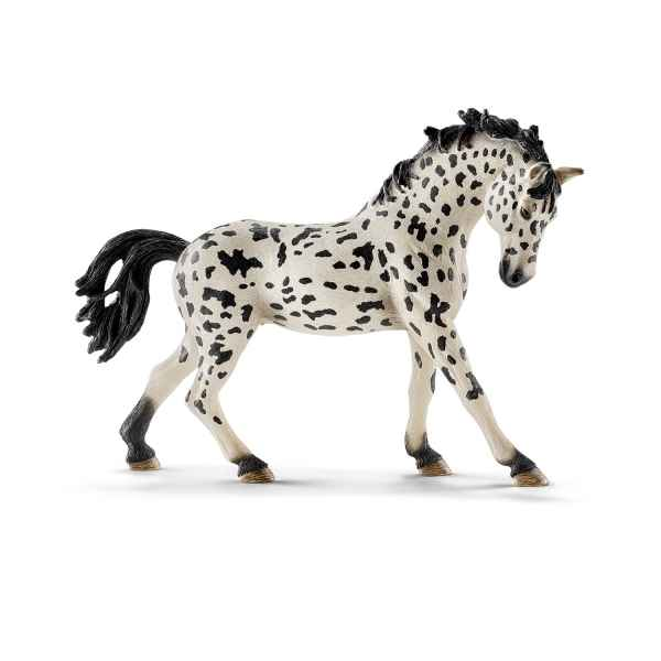 Jument knabstrupper schleich -13769