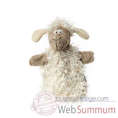 Marionnette mouton marionnette tuff sheep, beasts Sigikid -38619