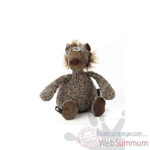 Peluche ours Not good enough, petit Sigikid -38354