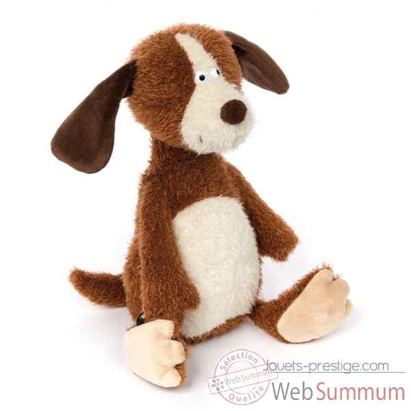 Peluche grand chien, beasts Sigikid -38722