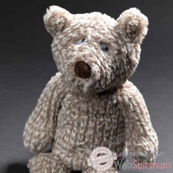 Peluche ours lovely lonely, beasts Sigikid -38607