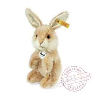 Lapin timmy, cannelle STEIFF -032684