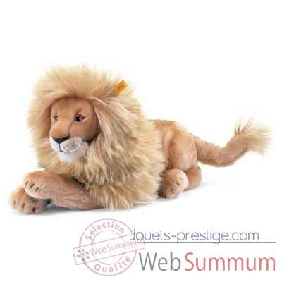 Lion leo, blond STEIFF -64135