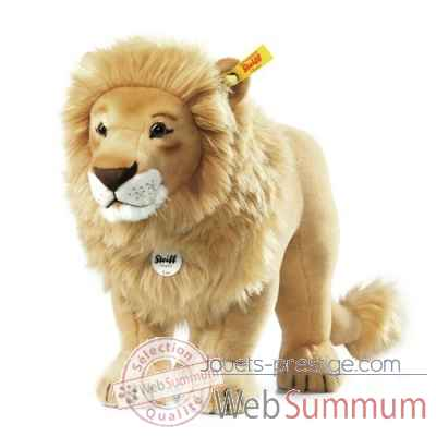 Lion studio, blond STEIFF -502613