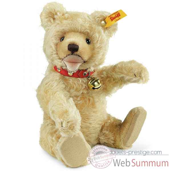 Ours teddy baby, light blond STEIFF -027789