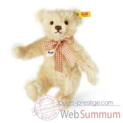 Ours teddy classique bjorn, blond STEIFF -000348