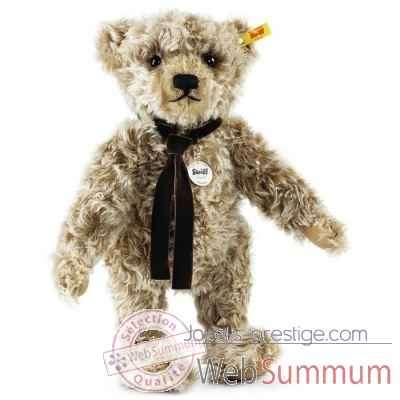 Ours teddy frederic, caramel chine STEIFF -000478