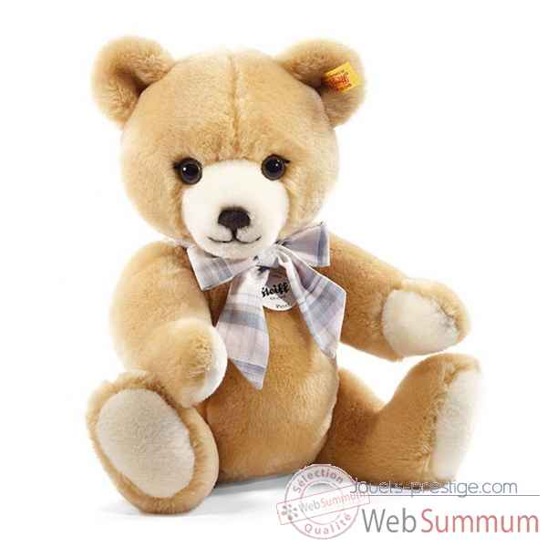 Ours teddy petsy, blond STEIFF -012273
