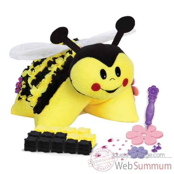 Plushcraft - bumble buddy The ORB Factory -ORB65928