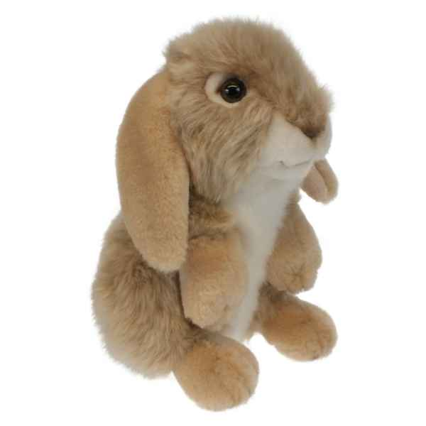 Lapin peluche wilberry -wb001204