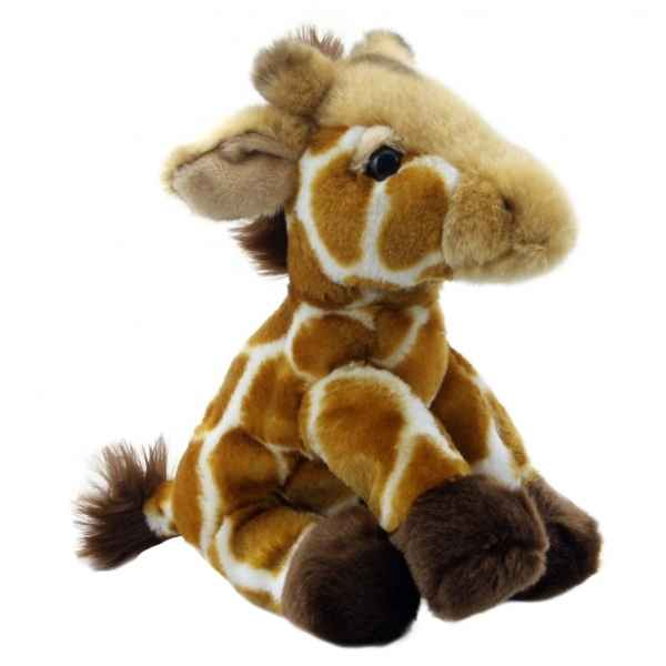 Peluche girafe The Puppet Company -WB003403
