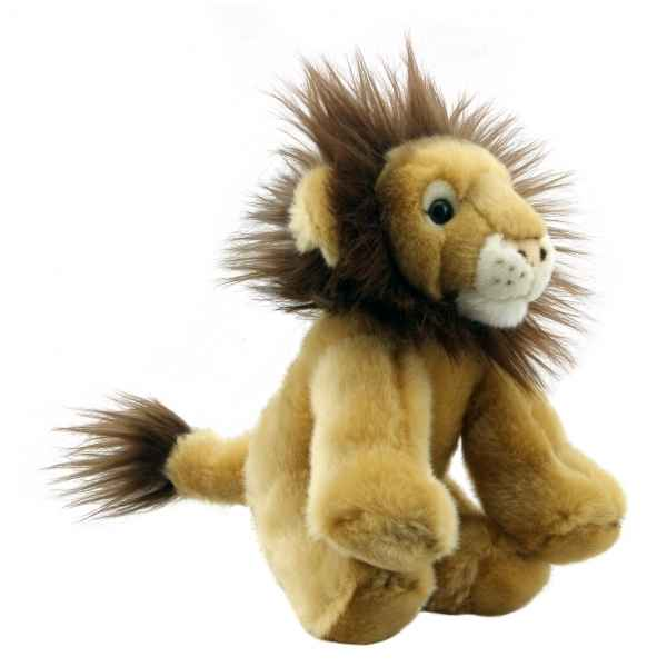 Peluche lion The Puppet Company -WB003404