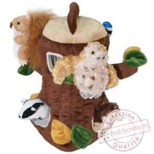 Plan Toys Click Clack Tree by PlanToys: Amazonfr: Jeux et