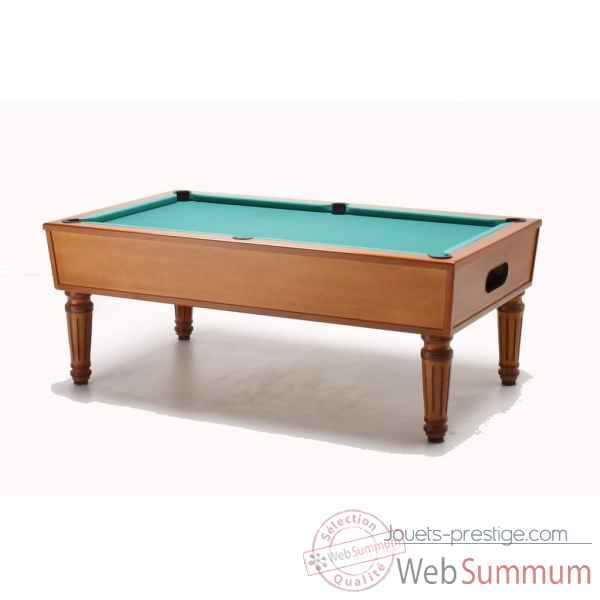 billard toulet dans billard toulet de billard et baby foot sur jouets prestige k. Black Bedroom Furniture Sets. Home Design Ideas
