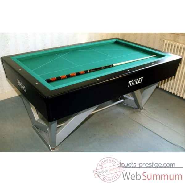 billard toulet tiers de match photos jouets prestige de toulet. Black Bedroom Furniture Sets. Home Design Ideas