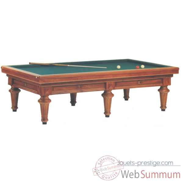 billard toulet versailles photos jouets prestige de toulet. Black Bedroom Furniture Sets. Home Design Ideas
