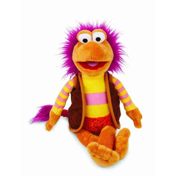 Fraggle rock gobo peluche -141290