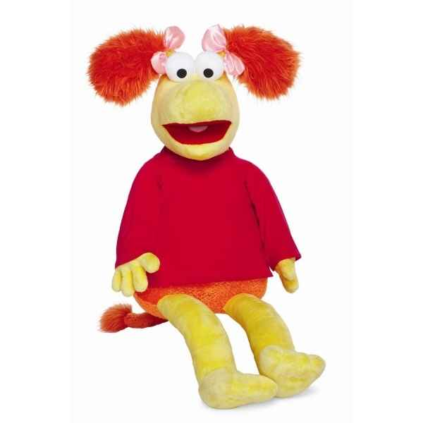 Fraggle rock large red -144940
