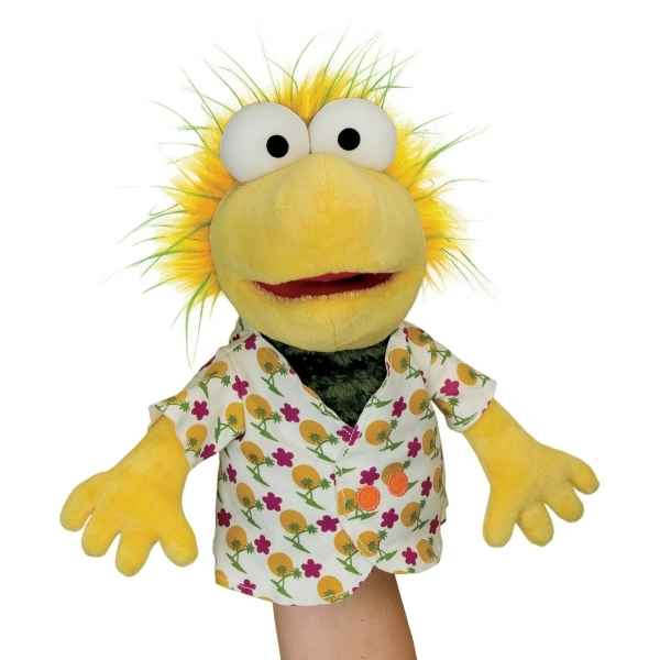 Fraggle rock wembley marionnette -141390