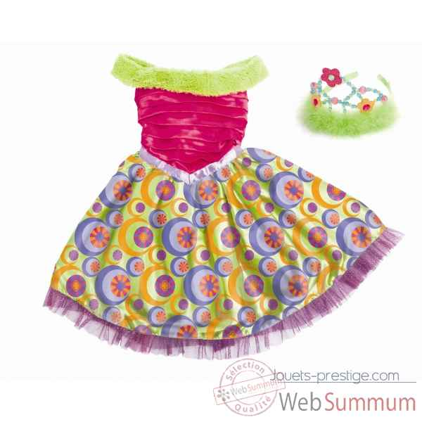 Lakenzie girl size dress-up -144620