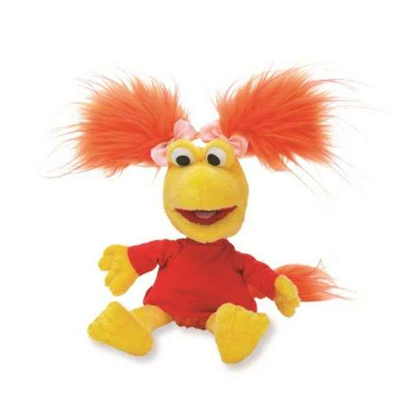Petite peluche fraggle rock red bobble head 143980