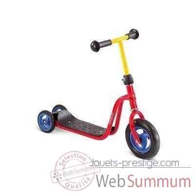 Trottinette Rouge Puky R1 -5153