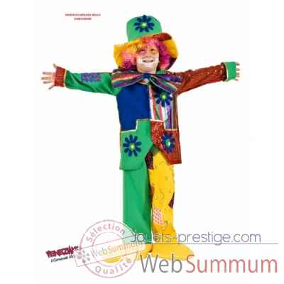 Clown bebe Veneziano -3633