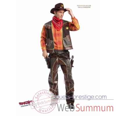 Cow-boy Veneziano -4476