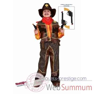 Cow-boy Veneziano -50505