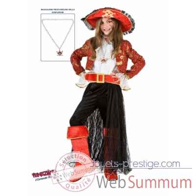 Dame pirate Veneziano -3862