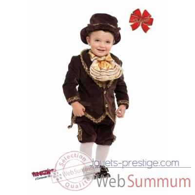 Little lord fauntleroy de luxe Veneziano -53207