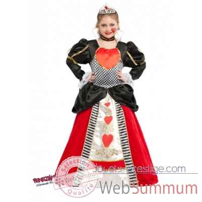 Queen of hearts Veneziano -53156
