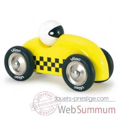Rallye checkers gm jaune vilac 2283Y