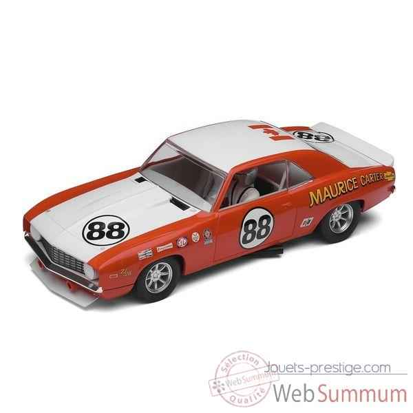 voiture classique scalextric chevrolet camaro carter sca2891 photos jouets prestige de scalextric. Black Bedroom Furniture Sets. Home Design Ideas
