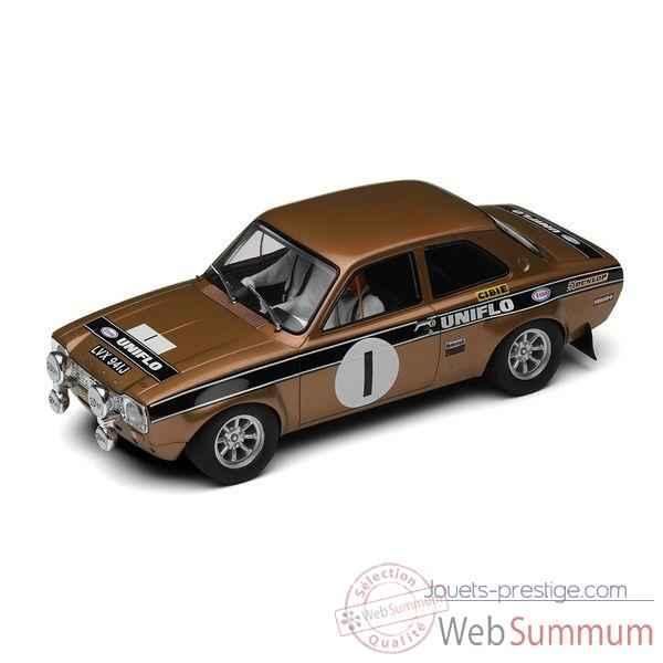 voiture classique scalextric ford escort mk1 clark de circuit voiture scalextric. Black Bedroom Furniture Sets. Home Design Ideas