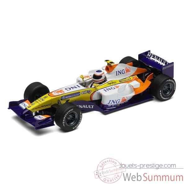 Circuit Piquet Jr Sca2864 Voiture F1 Scalextric Renault Nelson De A34Rj5Lq