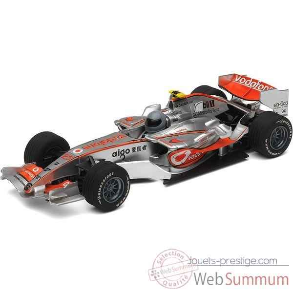 voiture scalextric vodafone mclaren f1 2008 kovalainen de circuit voiture scalextric. Black Bedroom Furniture Sets. Home Design Ideas