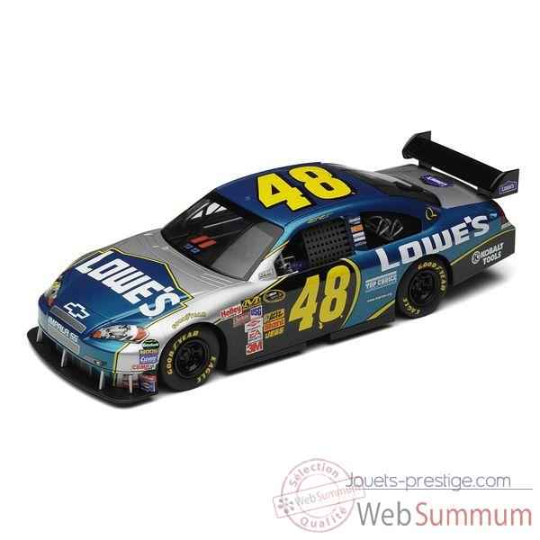 Voiture Nascar Scalextric Chevrolet 2008 Jimmie Johnson -sca2894