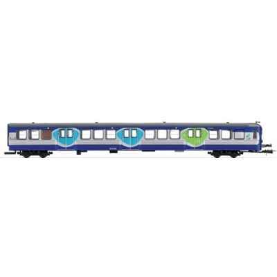 Jouef Transilien Sncf Hj4013 Voyageurs Voiture yvPmNO8n0w